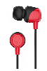 Red JIB Earbuds
