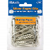 Cover Image for 40CT Large Vinyl Paper Clips