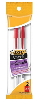 Cover Image for BIC Black Cristal Xtra Smooth Pen 10pk