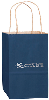 Cover Image for Red KCKCC Small Gift Bag