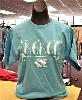 Cover Image for KCKCC Arrow Light Green T-Shirt