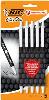 Cover Image for BIC Blue Clic Stick Pen 5pk