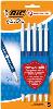 Cover Image for BIC Black Clic Stick Pen 5pk