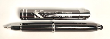Image For KCKCC Pen/Stylist/Light