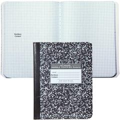 Cover Image For Grid Composition Notebook