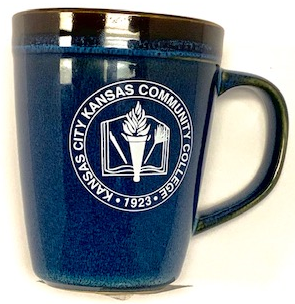 Image For Blue Torch Spirit Mug