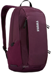 Image For Burgandy 13L Thule EnRoute Backpack