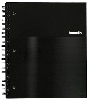 Cover Image for Hamelin 3 Subject Notebook