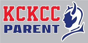 Image For KCKCC Parent Decal