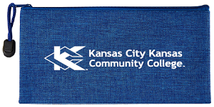 Image For KCKCC Pencil Bag