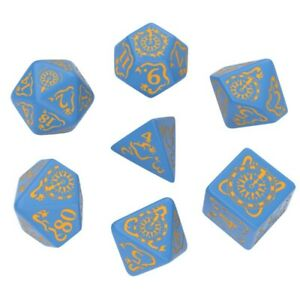 Cover Image For Pathfinder RPG Ruins of Azlant Dice Set