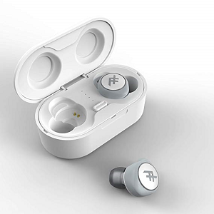 Cover Image For White IFrogz Airtime Earbuds