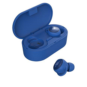 Image For Blue IFrogz Airtime Earbuds