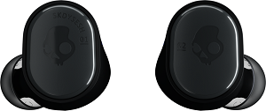 Image For Skullcandy Sesh True Wireless Earbuds - Black