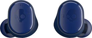 Image For Skullcandy Sesh True Wireless Earbuds - Blue