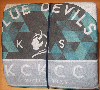 BlueDevil Navy Edge Blacket Image