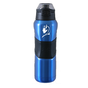 Image For BlueDevil Under Armour Waterbottle