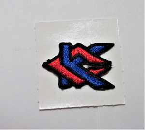 Image For KC Self-Adhesive Patch