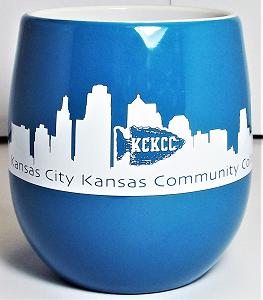 Image For KC Skyline Mug