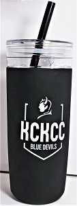 Cover Image For KCKCC Bermuda Tumbler