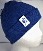 Blue BlueDevil Beanie Image