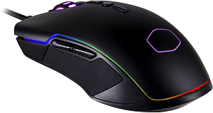 Image For Cooler Master CM310 Gaming Mouse