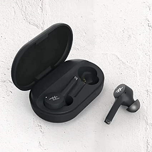 Image For Airtime Black Pro Earbuds