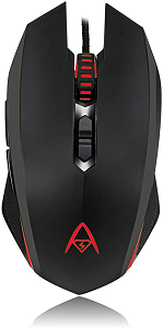 Image For Adesso iMouse X2 Gaming Mouse