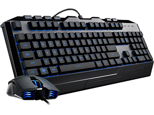 Image For Devastator 3 Gaming Keyboard and Mouse Combo